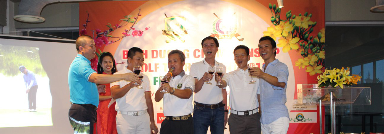 BINH DUONG GOLF ASSOCIATION